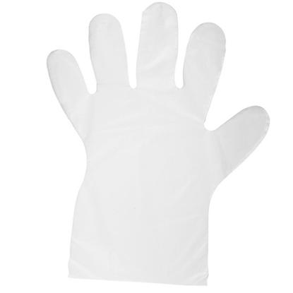 Picture of Γάντια μιας χρήσης HDPE One Size RΑΥS ΙΤΑΛΙΑΣ