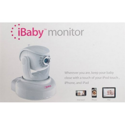 Picture of iBABY MONITOR M3