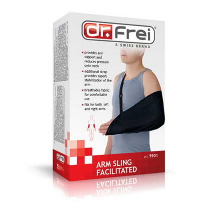 Picture of ARM SLING FACILITADED 9901 MEDIUM