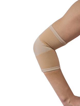 Picture of ELBOW SUPPORT ELASTIC 8317 LARGE