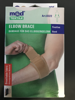 Picture of ELBOW BRACE 8322 L/XL