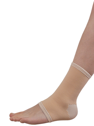 Picture of ANKLE SUPPORT ELASTIC 7035 SMALL