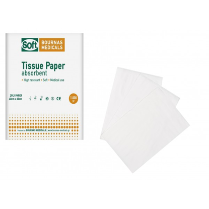 Picture of TISSUE PAPER AA 300GR