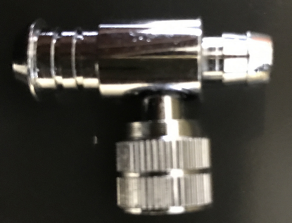 Picture of BLOOD PRESSURE INFLATION BULB VALVE