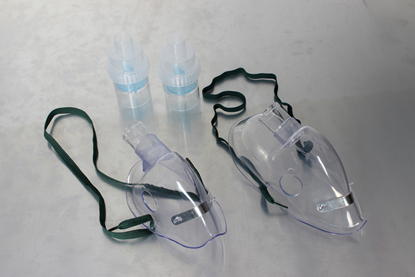 Picture of NEBULIZER MASK ADULTS