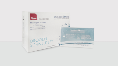 Picture of Test Ναρκωτικών- Ούρων  D-ΜD-U54-0502