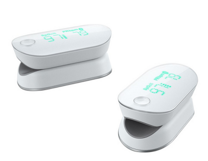 Picture of SMART PULSE OXIMETER iHEALTH AIR PO3
