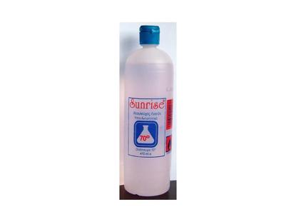 Picture of SUNRISE ALCOHOLIC LOTION 70o 250ml