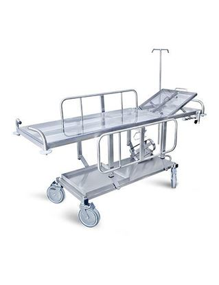 Picture of PATIENT STRETCHER RADIO TRANSLUCENT – D01-02