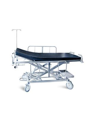 Picture of PATIENT STRETCHER – HYDRAULICALLY HEIGHT ADJUSTABLE – D-03 | D-04