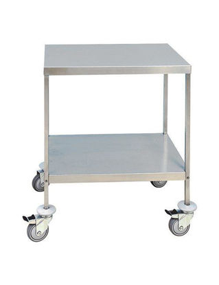 Picture of SURGERY TROLLEYS D-42 D-43