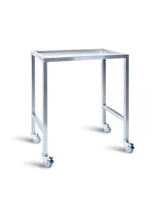 Picture of SURGERY TROLLEYS D-44