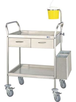 Picture of MEDICINE TROLLEY – D-26