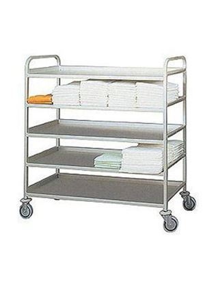 Picture of LINEN TROLLEY D-52