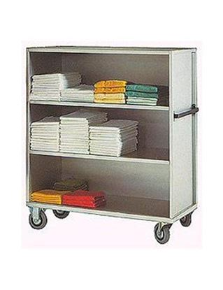 Picture of LINEN TROLLEY D-53