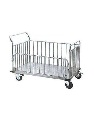 Picture of LINEN TROLLEY D-54