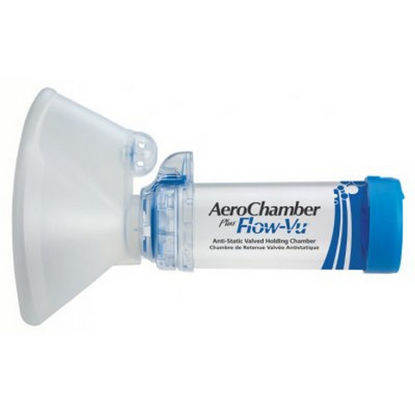 Picture of ΑΕRΟCΗΑΜΒΕR FOR ADULTS WITH LARGE MASK