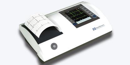 Picture of Ηλεκτροκαρδιογράφος Heartscreen 80 Gl-1
