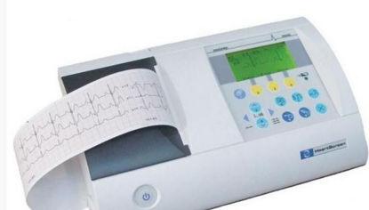 Picture of Ηλεκτροκαρδιογράφος Heartscreen 60 G