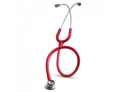 Picture of STETHOSCOPE LITTMANN CLASSIC II 2114R FOR INFANTS
