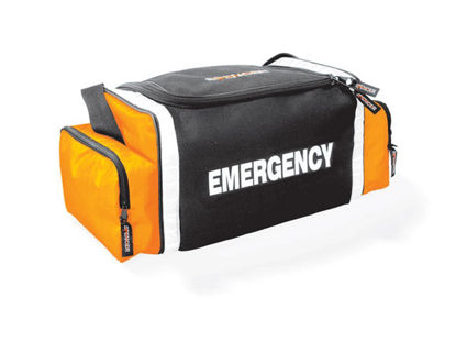 Picture of FIRST AID EMERGENCY BAG