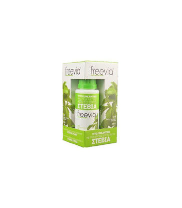 Picture of FREEVIA STEVIA DROPS 35ml