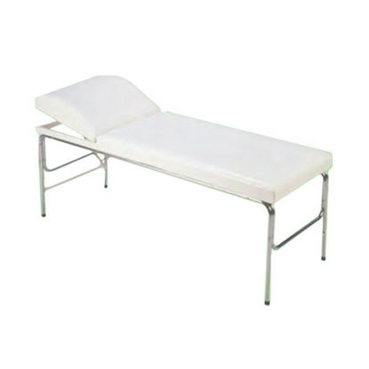 Picture of Κρεβάτι Εξεταστικό Πομπέ Λευκό
