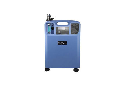 Picture of OXYGEN CONCENTRATOR THORAX 5-LT