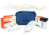 Picture of SMART GLUCOMETER iHEALTH GLUCO+ BG5S KIT