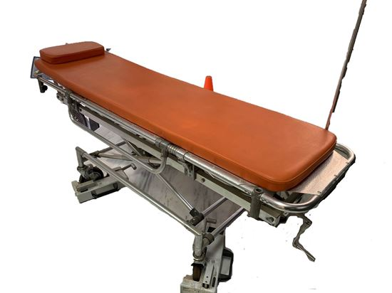 Picture of PATIENT STRETCHER
