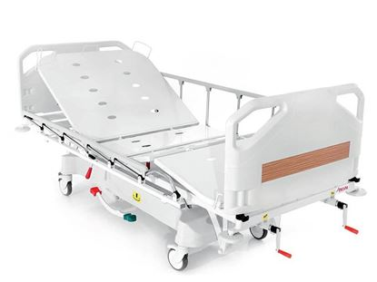 Picture of HOSPITAL BED HYDRAULIC MESPA MS 1000