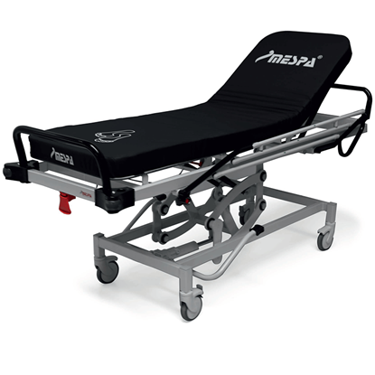 Picture of PATIENT STRETCHER  HYDRAULIC MESPA MS 1200