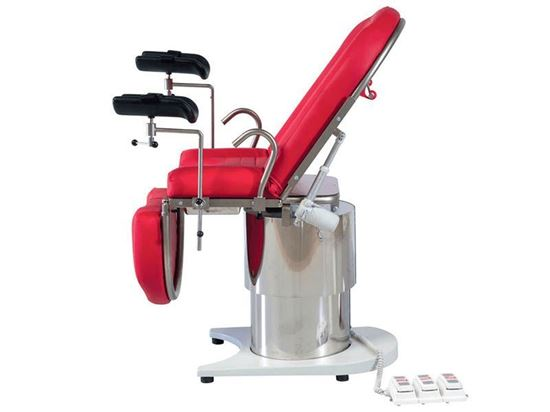 Picture of ELECTRIC GYNECOLOGICAL EXAMINATION CHAIR MESPA MS 1400