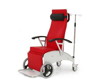Picture of PATIENT TRANSFER CHAIR FLEXI 3