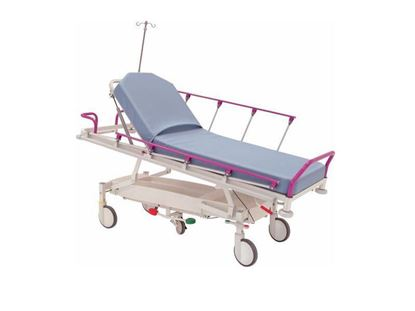 Picture of URGENCIES STRECHER TROLLEY INMOCLINC 10016
