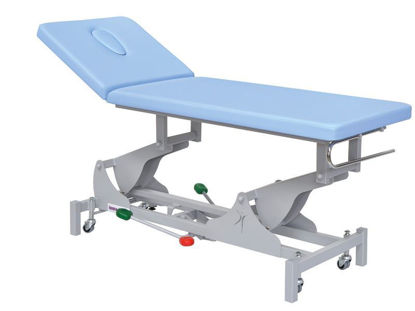 Picture of EXAMINATION BED 14770