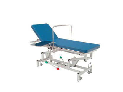 Picture of HYDRAULIC EXAMINATION AND SMALL SURGERIES BED 14756