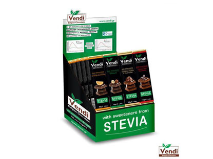 Picture of Vendi Stevia Praline Line