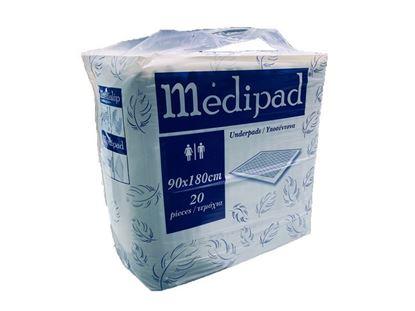 Picture of ΥΠΟΣΕΝΤΟΝΟ MEDIPAD 90x180 20τεμ