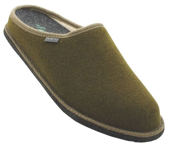 Picture of Emanuele anatomic slippers 2433