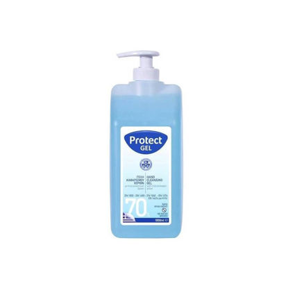 Picture of Αλκοολούχος Λοσιον Protect 70% 1000ml