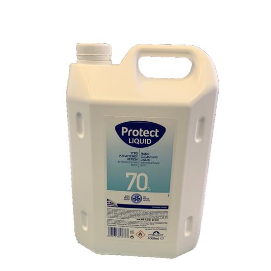Picture of Antiseptic Protect Liquid 4lt