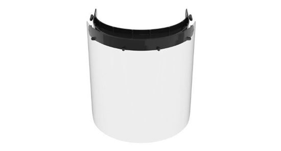 Picture of SAFETY At/g  Protective Face Shield