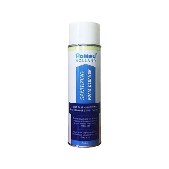 Picture of ROMED SANITIZING FOAM CLEANER 500ml
