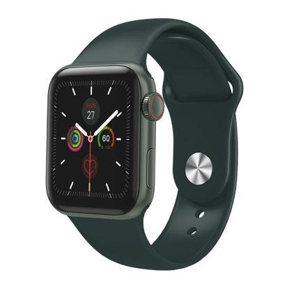 Picture of Smartwatch WearFit W58 Pro Black